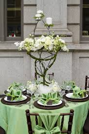 Beautiful Table Settings Green And Brown 463 Best Pretty Table Settings Images On Pinterest Marriage
