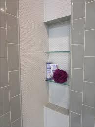 imperial ice grey ceramic subway tile white penny tile mosaic