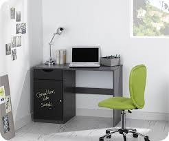 bureau enfant gris bureau enfant cargo gris anthracite