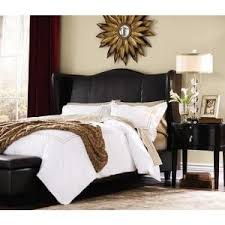 Home Decorators Collection Queensize Bed In Zen Espresso - Home decorators bedroom