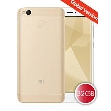 Buy Xiaomi Redmi 4X Prime 32GB ROM 3GB RAM International Version
