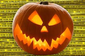 crime scene halloween decorations the strangest crimes at 2016 u0027s halloween