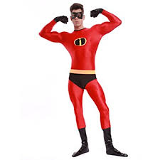 incredibles costume ourworth mr costume men s the incredibles