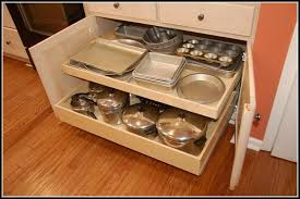 kitchen cabinet pull out drawers cabinet home decorating ideas