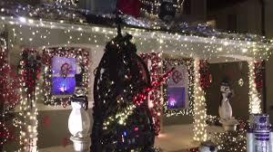 wars christmas decorations wars christmas house display 2017 decorations