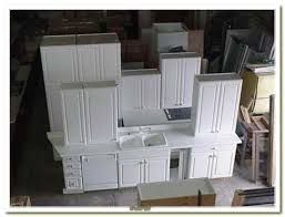 Used Kitchen Cabinets Ebay Kitchen Alluring Metal Kitchen Cabinets Ebay Picture Of New On