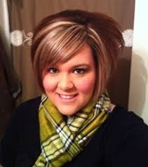 overweight with pixie cut the most amazing hair cuts for overweight women pertaining to head