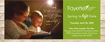light of life gala join us at spring to life gala fayette prc