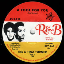 a fool in love tina turner a fool in love it s gonna work out fine