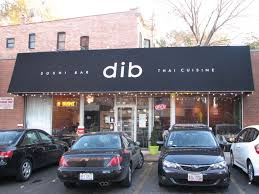 Thai Urban Kitchen Chicago Dib Sushi Bar U0026 Thai Cuisine A Neighborhood Treasure Chicago News
