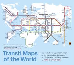 Detroit In World Map by 5 Beautiful Books That Belong On Every Urbanist U0027s Coffee Table