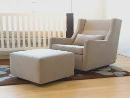 Recliner Rocking Chairs Nursery Simple Guidance For You In Reclining Rocking Chair