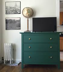 Kullen Dresser 3 Drawer by Ikea Hemnes Dresser Hack Chalkboard Green Home Pinterest