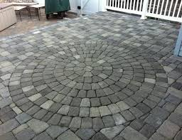Patio Paver Kits Elevated Patios