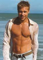Best Shirtless Actors