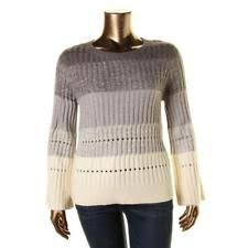 vince ombre sweater ebay