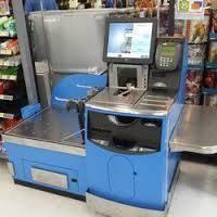Self Checkout Meme - library self service checkout machine technology pinterest
