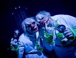 seaworld halloween auditions open for seaworld san antonio u0027s howl o scream san