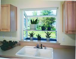 garden windows home outdoor decoration