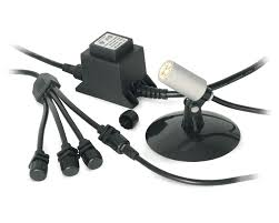 best submersible pond lights sol led pond lights pro series kit atl sol3wc best prices and