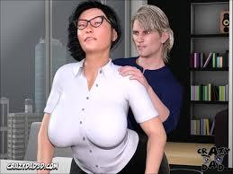porno gif incest 3d|Y3DF- To Preggo or Not to Preggo | FreeAdultComix | Free ...