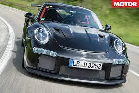 camo porsche 911 2018 porsche 911 gt2 rs ridealong motor