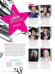Makeup Classes Milwaukee Milwaukee Magazine Salon Superstars 2013 By Milwaukee Magazine