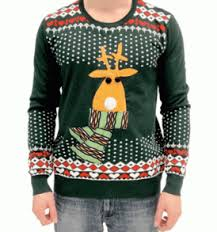 Ugly Christmas Sweater With Lights Led Fireplace Sweater