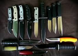 esee kitchen knives review esee 4 esee 5 esee 6 knives northern bush