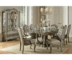 eliana 9pc dining set decorium furniture