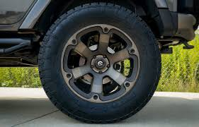 jeep wrangler unlimited wheel and tire packages fuel road package auto accessories