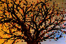 Home Decor Store Names Amazing Cool Trees Painting On Canvas Using Hand Ideas Fascinating