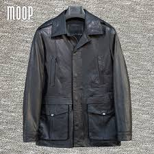 mens leather motorcycle vest compare prices on leather biker vests online shopping buy low