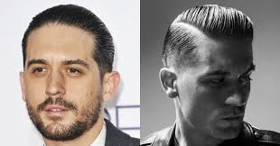 g eazy hairstyle how to get the g eazy haircut regal gentleman