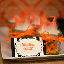 Mason Jar Party Favors How To Make Mason Jar Party Favors For What Does The Fox Say Party