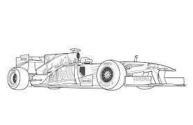 8 images indy race car coloring pages indy 500 race car