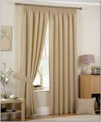 60 Inch Length Curtains No Sew Inexpensive Long Curtains Made From Sheets 90 Inch 108 1398