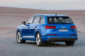2017 audi q7 preview j d power cars if a crash is unavoidable new multi collision brake assist keeps the suv from colliding with other vehicles following the initial impact