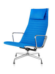 Turquoise Lounge Chair Eames Aluminum Group Lounge Chair Herman Miller