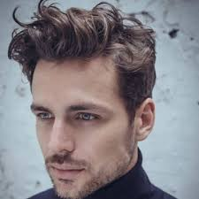 hairstyles for men with a high hairline 50 smart hairstyles for men with receding hairlines men