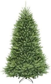 seven foot artificial tree 1500 tips unlit awesome