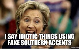 Accent Meme - sayidioticthings using fake southern accents memescom accent meme