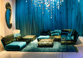 sofa bretz blue bretz napali 2013 imm cologne 4 chairblog eu