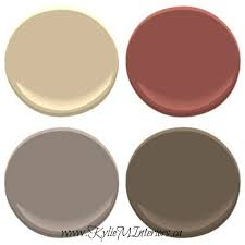 brown paint paint colours to complement benjamin moore stone house include
