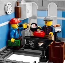 10246 lego detective u0027s office modular set up for order bricks