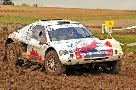 peyo auto scratch 2017 championnat national rallye tout terrain auto
