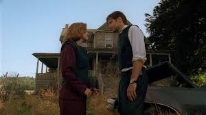 Home X Files interview with x files executive producer glen morgan shoes and