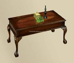 coffee tables antique wood