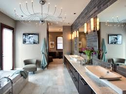 bathroom vanity lighting ideas shower room applying clear glass