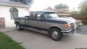 86 Ford F350 Dump Truck - 1989 ford f350 cars for sale